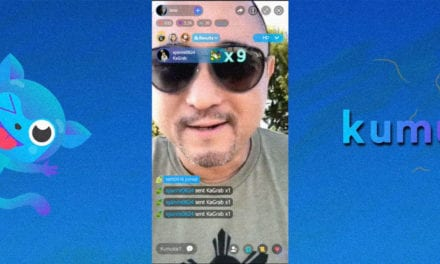 Digital: Filipino-Hawaiian Celebrities are Making New Connections in the Philippines via Mobile Application Kumu