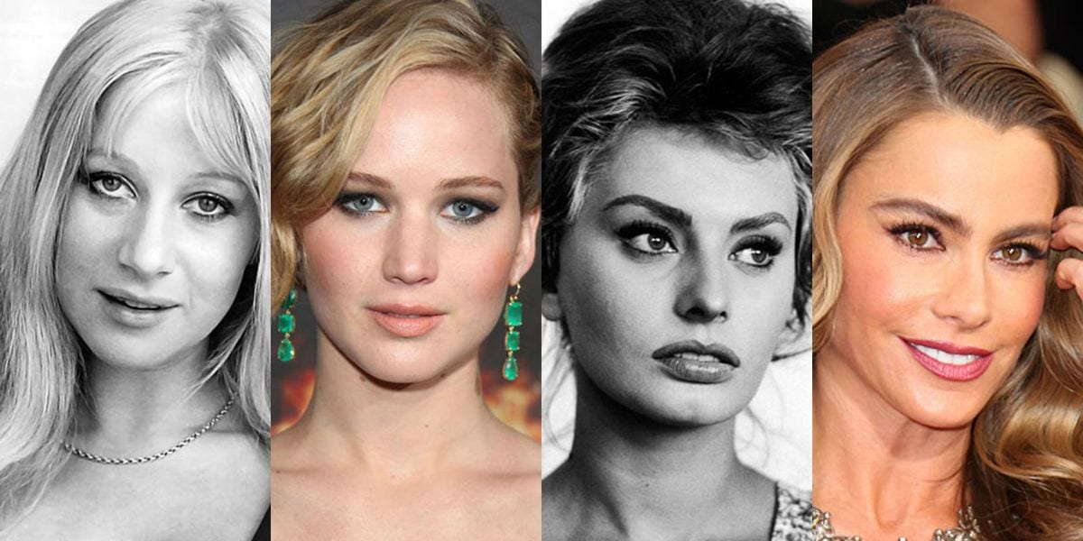 Celebrities and Their Vintage Doppelgängers Photos