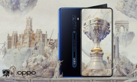 League of Legends esports adds OPPO as smartphone partner > Latest World Sports News