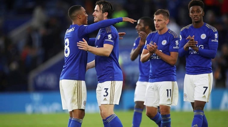 Leicester City thrash Newcastle United 5-0, rise to third | Sports News, The Indian Express