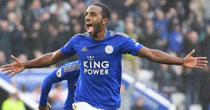 Leicester regain top four place with dominant win over Newcastle > Latest World Sports News