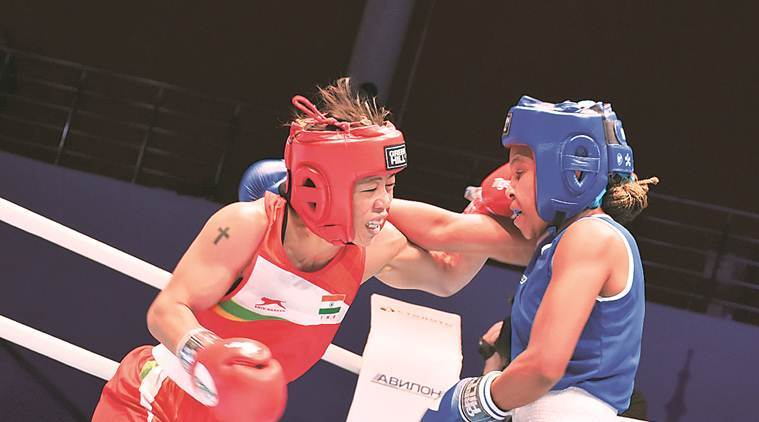 World Boxing Championships: The 4 in the last 4|Sports News, The Indian Express