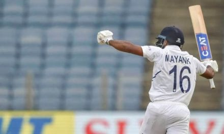 India vs South Africa second Test: Mayank Agarwal's load establishes the tone on opening up day|Sports News, The Indian Express