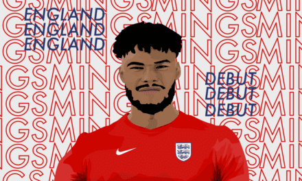 Tyrone Mings England debut marred by racist abuse from Bulgarian fans – Under A Gaslit Lamp