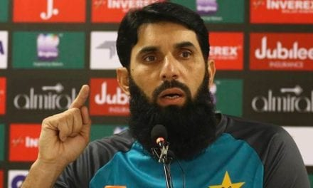 Something wrong with Pakistan's cricket system, says coach Misbah-ul-Haq | Sports News, The Indian Express