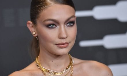 Celebs Can't Get Sufficient of Missoma London Jewelry