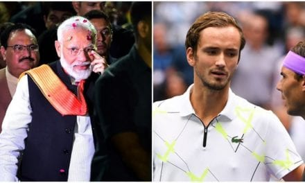 Why PM Modi talked about US Open runner-up Medvedev in 'Maan Ki Baat' | Sports News, The Indian Express
