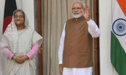 India vs Bangladesh Test in Kolkata likely to be attended by Prime Ministers Narendra Modi and Sheikh Hasina – Sports News