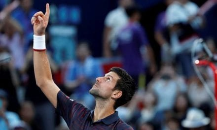 Novak Djokovic overpowers David Goffin to reach Japan Open final | Sports News, The Indian Express