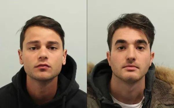 Men raped woman they had just met on nightclub dancefloor then ran off high-fiving each other | The Independent