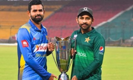 Sri Lanka captain desires emphasis to shift from security in Pakistan to cricket|Sports News, The Indian Express