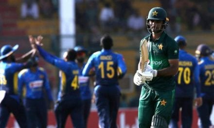 Pakistan wary of young Sri Lanka in T20I series | Sports News, The Indian Express