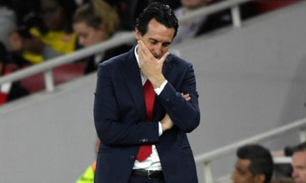 Patience needed: Uproar directed at key Arsenal figure can be quelled by three players – opinion > Latest World Sports News