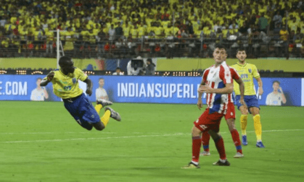 ISL 2019: Kerala Blasters come from behind to defeat ATK 2-1 in opener – Sports News