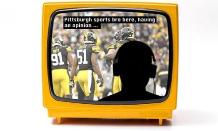 "Pittsburgh's sports journalists aren't just ""sticking to sports"" 