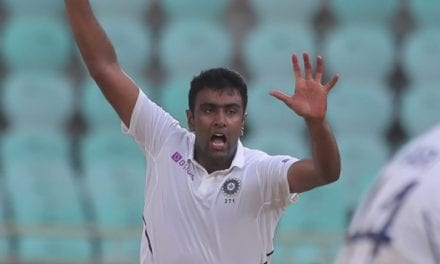 To steer clear of from cricket was very difficult, claims Ravichandran Ashwin|Sports News, The Indian Express