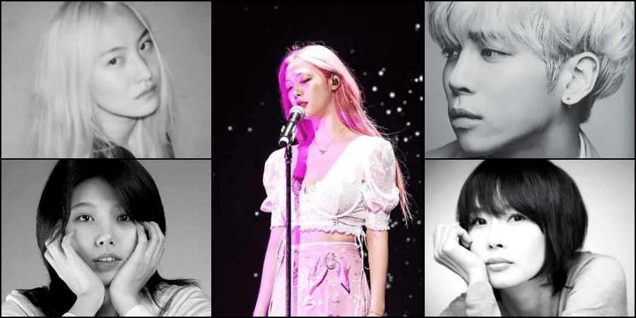 These 7 South Korean Celebrities Who Committed Suicide Besides Sulli