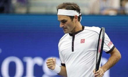 Roger Federer gears up for landmark 1,500th career match at Swiss Indoors | Sports News, The Indian Express
