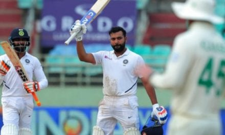 1st Test: South Africa staring down the barrel after Rohit, Pujara help India dictate terms on Day 4 – Sports News