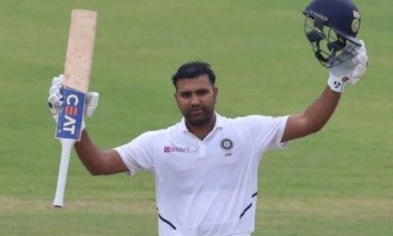 India vs South Africa: Rohit Sharma emulates Sachin Tendulkar, Virender Sehwag with Ranchi double hundred – Sports News