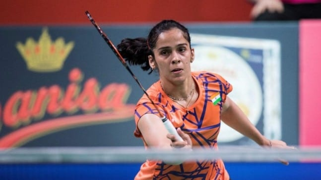 French Open: Saina Nehwal knocked out in quarter-final after loss to teenager An Se Young – Sports News