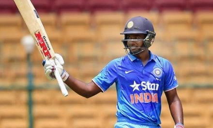 Not trying to be the ideal batsman any longer, tranquil with my defects: Sanju Samson|Sports News, The Indian Express