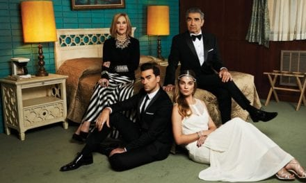 You Can Actually Own a Piece of Schitt's Creek's Iconic Wardrobe