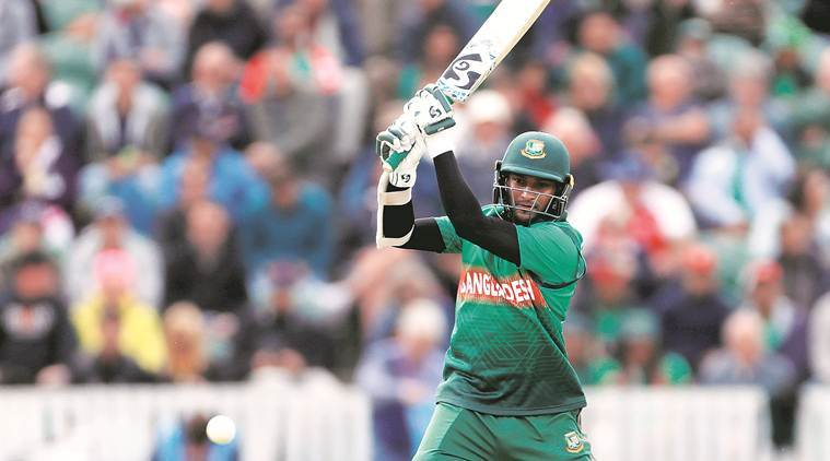 BCB may take legal action against Shakib Al Hasan ahead of India tour | Sports News, The Indian Express