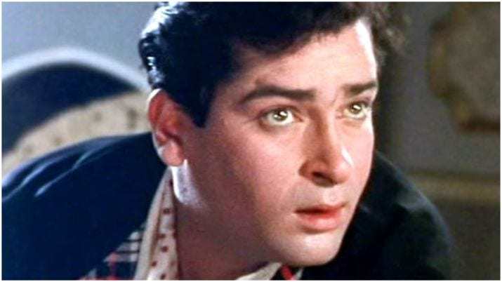 Shammi Kapoor's Birth Wedding anniversary: Badan Pe Sitare as well as various other renowned songs of the fabulous actor|Stars News– India TV