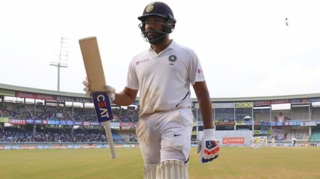 I have protected myself with a shield around me: Rohit Sharma on dealing with negativity – Sports News
