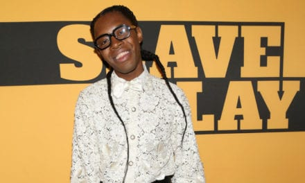 Slave Play Opening Night: Celebrities Flock to Jeremy O. Harris' Play – Variety