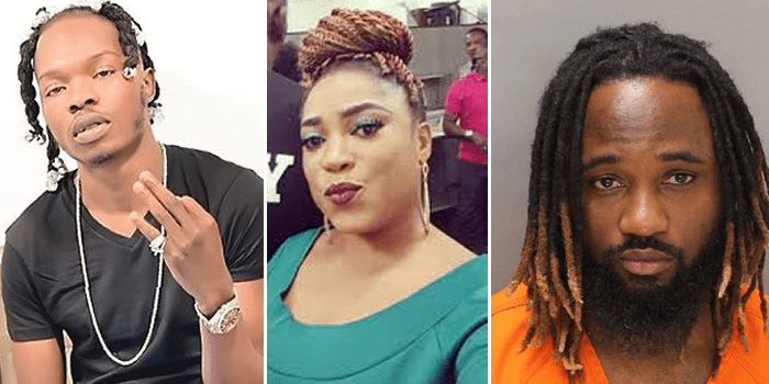 Six Nigerian Celebrities Who Have Been To Prison (Photos) – Madailygist