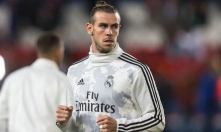 Gareth Bale admits to 'playing with anger' amid Real Madrid uncertainty | Football News | Sky Sports