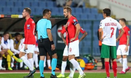 England players suffer racist abuse in Bulgaria | Football News | Sky Sports