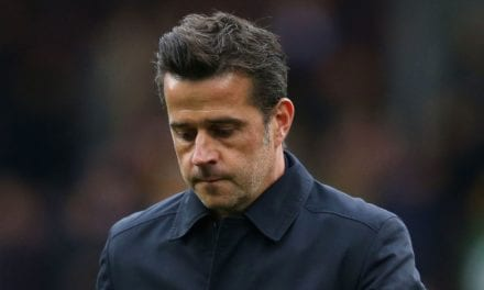 Everton have no strategies to sack manager Marco Silva|Football Information|Skies Sports