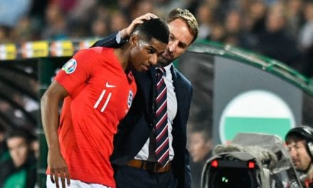 Should England have walked off after racist abuse in Bulgaria? | Football News | Sky Sports
