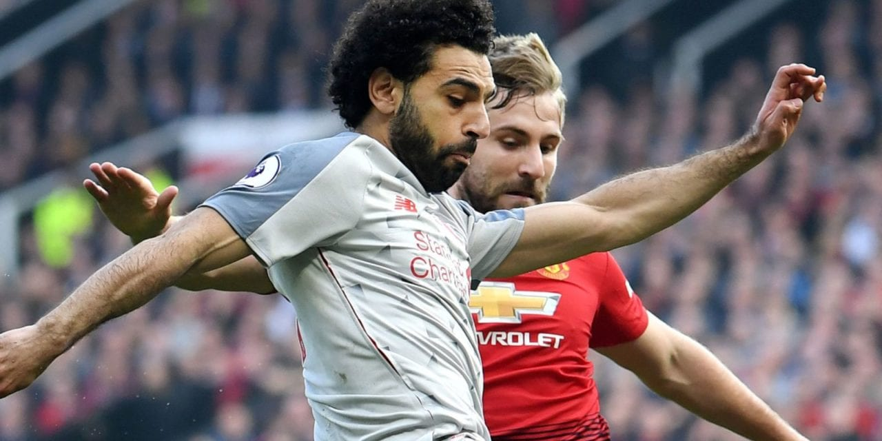Manchester United against Liverpool is 'still the biggest game', says Jose Enrique | Football News | Sky Sports