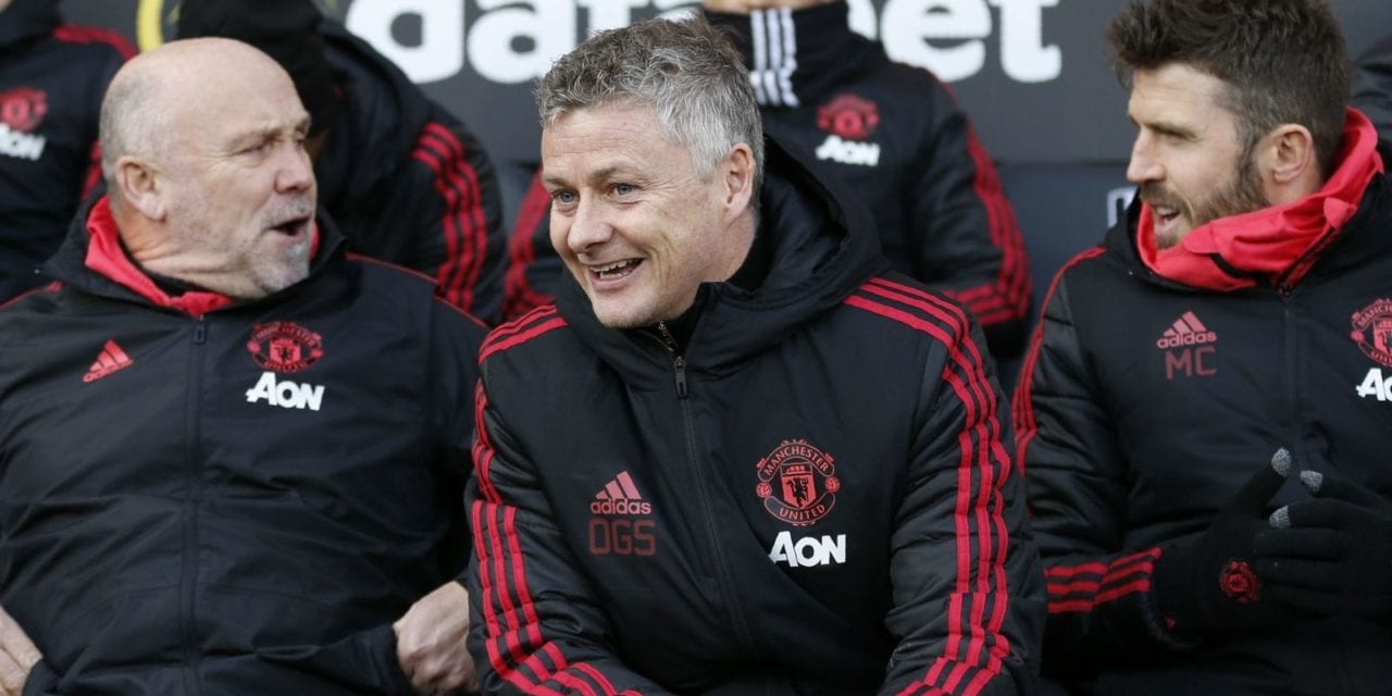Manchester United reporter notebook: Who is United's new coach Martyn Pert?   Football News   Sky Sports
