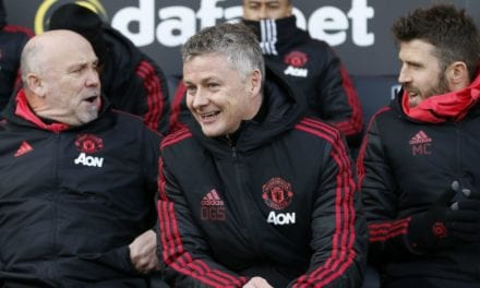 Manchester United reporter notebook: Who is United's new coach Martyn Pert? | Football News | Sky Sports
