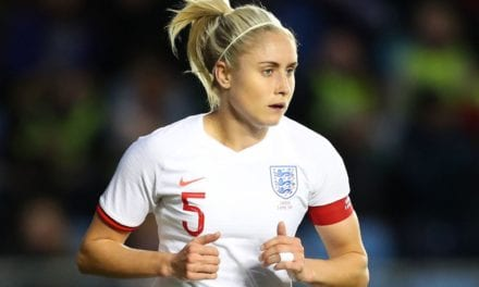 England captain Steph Houghton excited to play Brazil|Football Information|Sky Sports