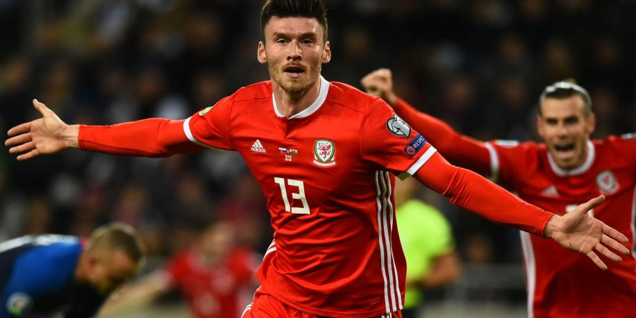 Slovakia 1 – 1 Wales – Match Report & Highlights