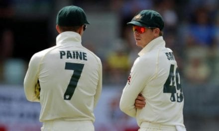 Steve Smith need to captain Australia again when Tim Paine's time is up: Ricky Ponting – Sports Information