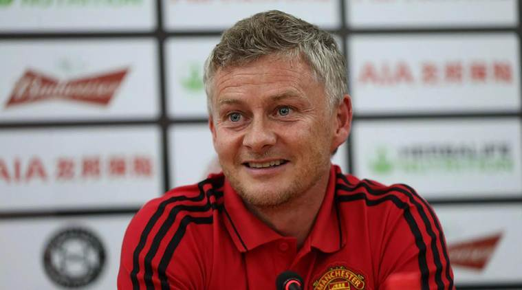 Newcastle win will be huge boost for Manchester United, says Ole Gunnar Solskjaer | Sports News, The Indian Express