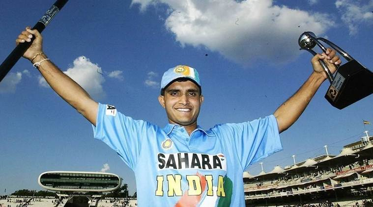Sourav Ganguly set to become second captain to be BCCI president | Sports News, The Indian Express