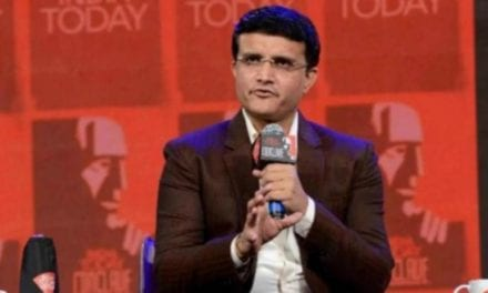 BCCI needs to be respected by the ICC: Sourav Ganguly to India Today – Sports News