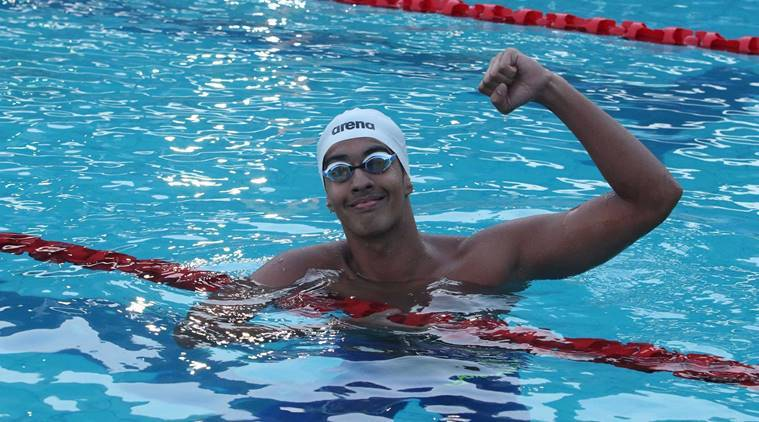 Srihari Nataraj, Kushagra Rawat continue to shine with gold medals | Sports News, The Indian Express