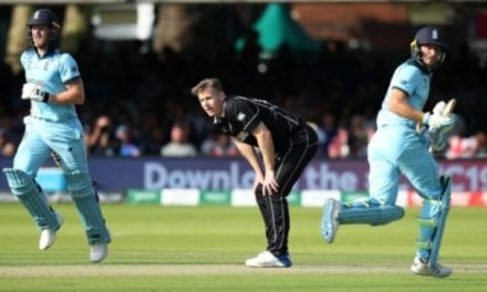 ICC scraps boundary count rule to decide World Cup semis and finals – Sports News