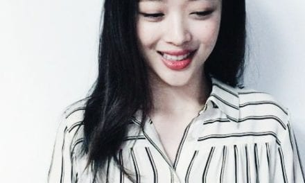 Celebrities Pay Tribute To Sulli, Halt Upcoming Activities : News : KpopStarz