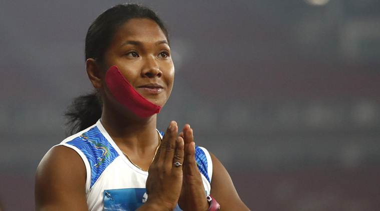 CM Mamata Banerjee yet to follow up on promise of land, says Swapna Barman | Sports News, The Indian Express