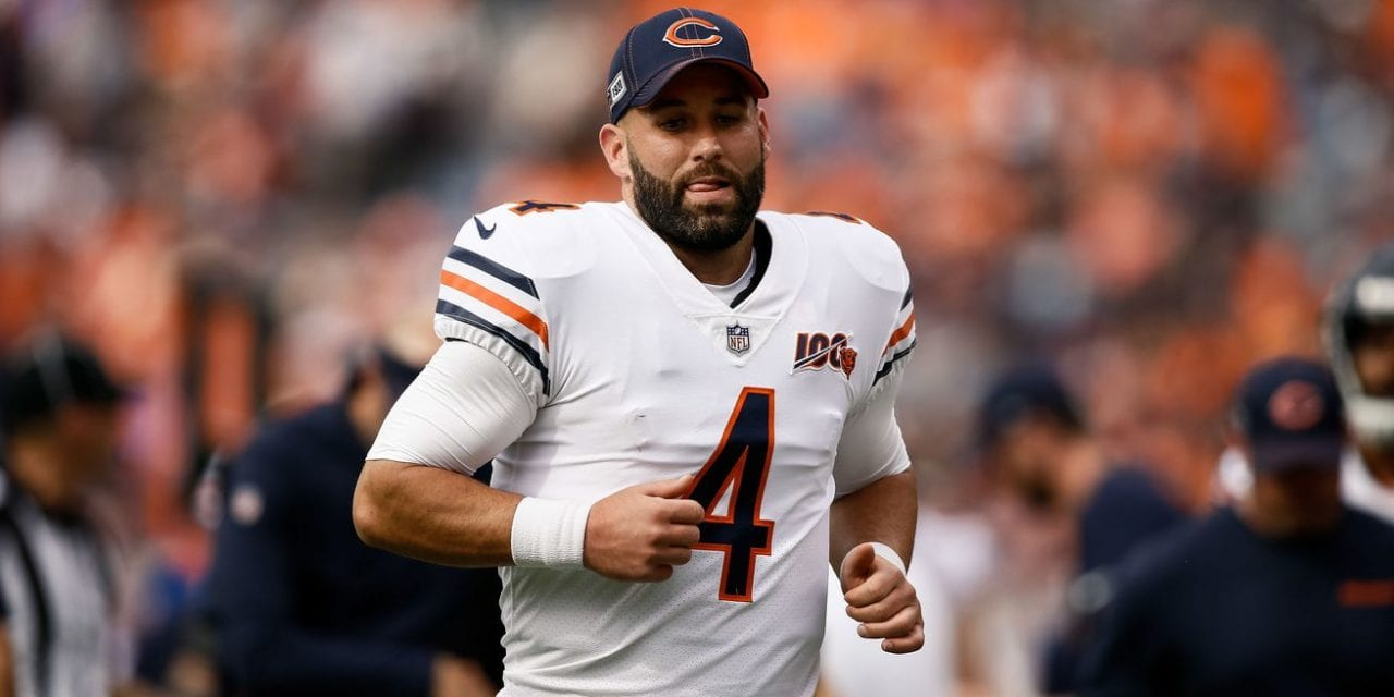The Bears are still hard to beat with Chase Daniel taking over > Latest World Sports News